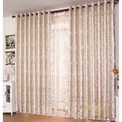 beautiful curtain pink floral jacquard pictures of beautiful curtains