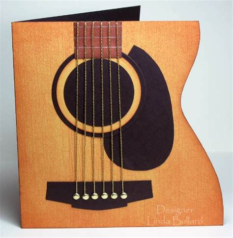 printable birthday cards guitar guitar card by labullard at splitcoaststers