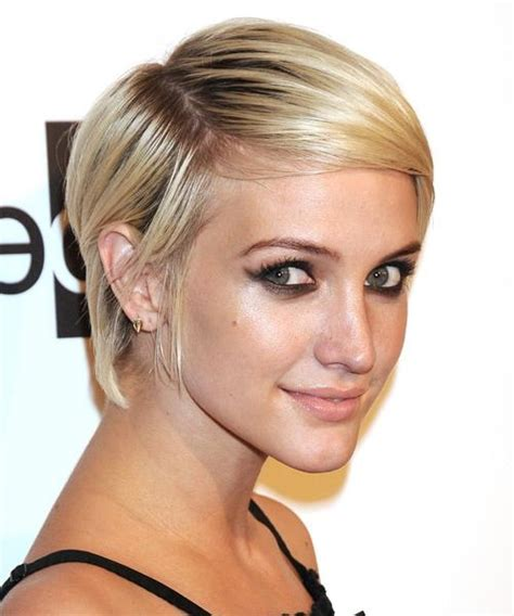 ashlee simpson hairstyles 20 inspirations of ashlee simpson short hairstyles