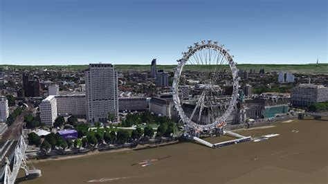 google images london explore 3d london from your computer in pictures