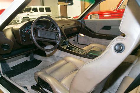 porsche 928 interior 1984 porsche 928s 208925