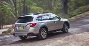 Subaru 2015 Outback 2015 Subaru Outback 2 5i Premium Review Caradvice