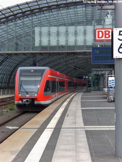 Zoologischer Garten Abfahrten by Bilder Bahn 187 Am Rechten Fleck Unsere Hauptstadt