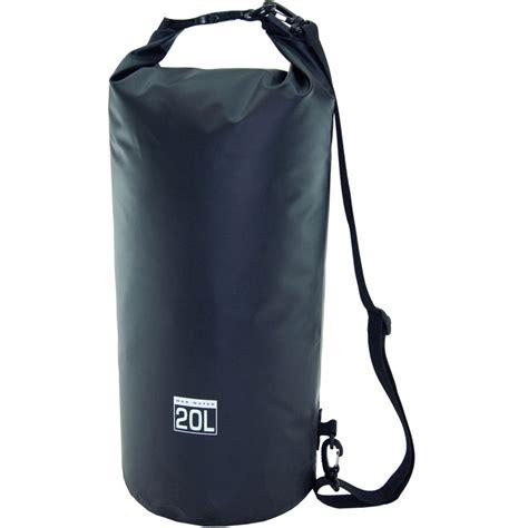 Bag Waterproof Bag 5l mad water classic roll top waterproof bag 5l black