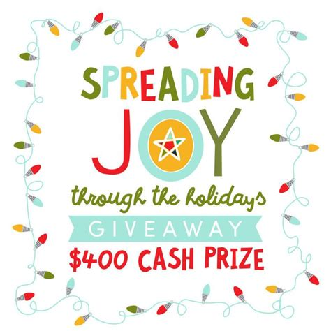 Christmas Money Giveaway - gift guides and christmas cash giveaway my mommy style