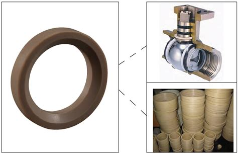 peek seat valve valve and valve seat tds fluid industries llc