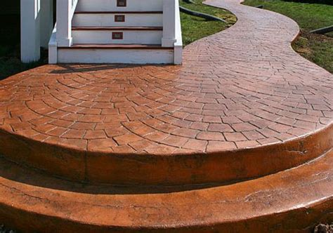 Patio Surface by 17 Best Images About Patio Surfaces On