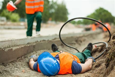 imagenes impactantes de accidentes laborales comunicado aumenta el n 250 mero de accidentes laborales en