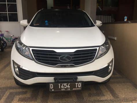 Pedal Gas Metic Trd Mobil Timor Kia jual kia sportage ex sunroof warna putih mulus 2013 matic mobilbekas
