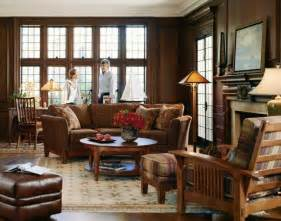 Great modern living room ideas with brown leather sofa comfortable