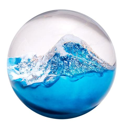 How To Make Glass Paper Weight - 25 best ideas about paper weights on resin