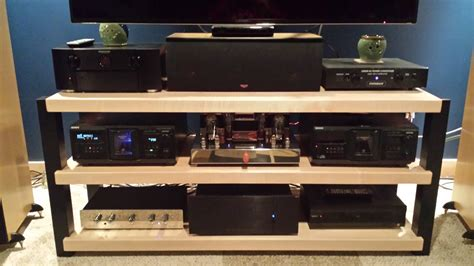 audio furniture audio racks and cabinets custom furniture hi end audio stereo racks and isolation