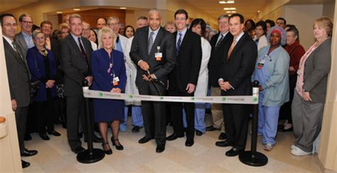 Wilmington Healthcare Mba by Wilmington Hospital Transformation Continues With New Or