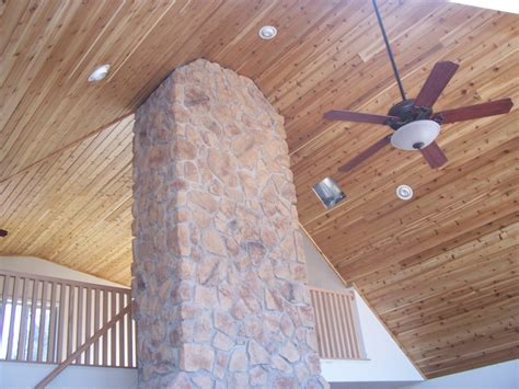 cedar tongue and groove ceiling cedar tongue and groove to build