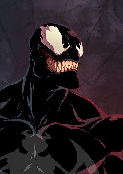 classic venom wallpaper classic venom by anny d on deviantart
