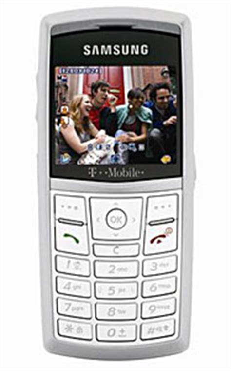 Casing Motorola L6 samsung trace t519 phone reviews by mobile tech review