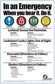 emergency protocol template sector partnerships for community preparedness