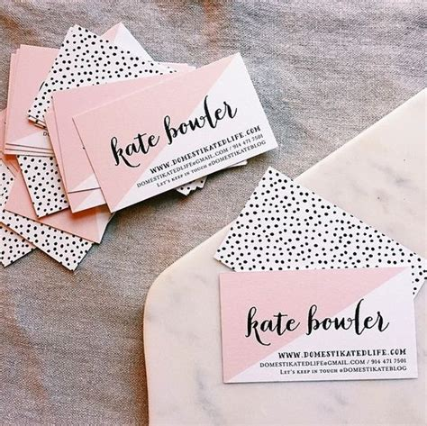 how to make gift cards for your business best 25 business cards ideas on business card