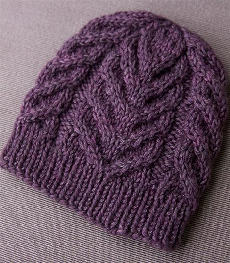 free hat knitting patterns using needles best 20 knit hats ideas on knit hat patterns