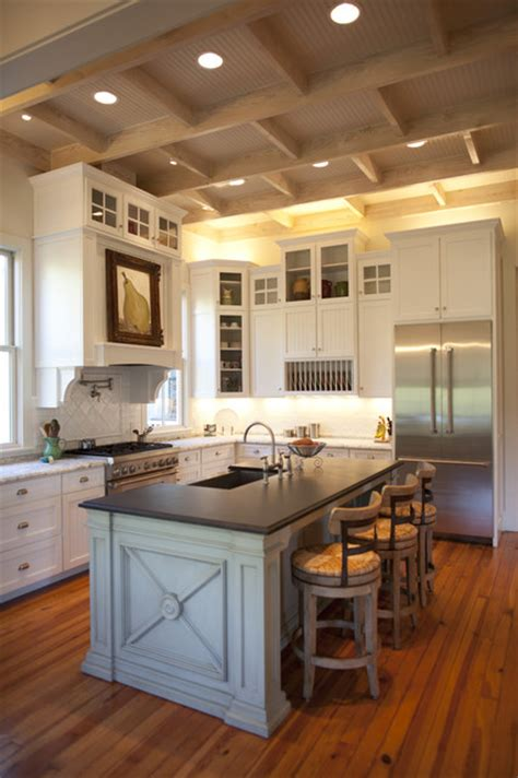custom kitchens traditional kitchen new orleans by