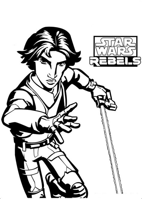 coloring pages wars rebels 50 top wars coloring pages free