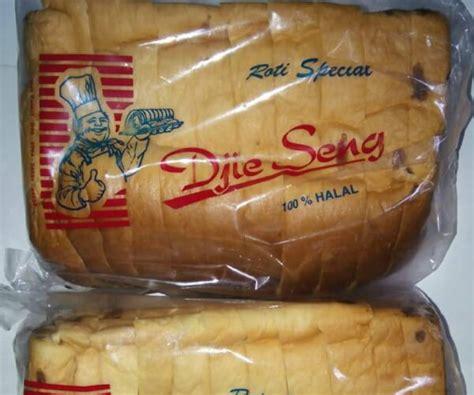 rekomendasi  toko roti legendaris  kota bandung
