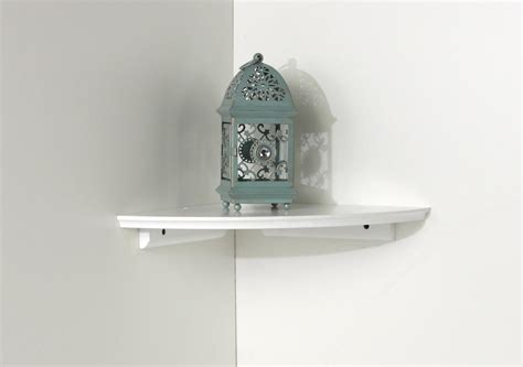 Shelf With L by Floating Corner Wall Shelves Best Decor Things