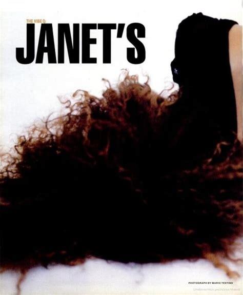 Janet Jackson In Vibe Magazine by Janet Jackson Vibe Magazine 1997 Fameepisodeguide2