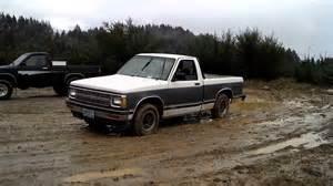 1992 Chevrolet S10 1992 Chevy S10 Magna Flow Exhaust