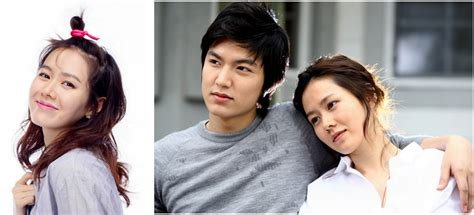 film drama korea personal taste korean actress ye jin son picture gallery