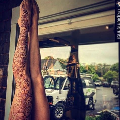 tattoo design magazine best 25 ankle henna ideas on henna