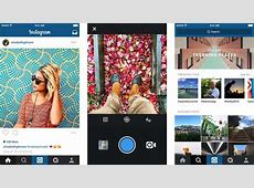 Instagram Improves the Resolution of Photo Uploads to ... Mac Store
