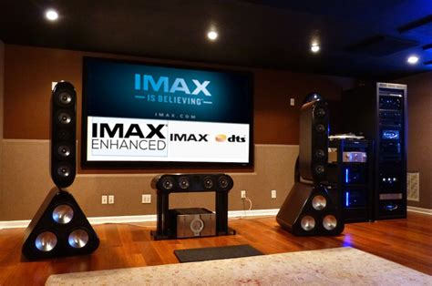 imax movies  special dts sound  imax enhanced  home audioholics