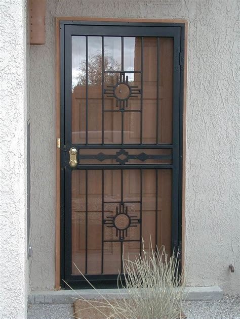 image result for paint for outside security door gate