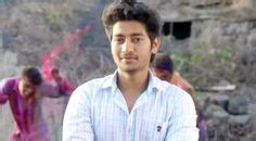akash sairat actor he look so handsome