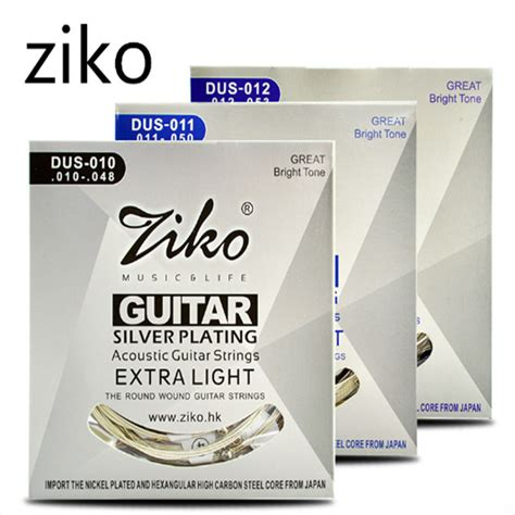 Senar Gitar Strings String Djabon 0 10 46 No 1 2 3 Ukuran 0 10 013 016 ziko senar gitar string 010 048 dus 010 jakartanotebook