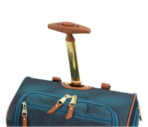 steve madden luggage wheeled seat bag review 2018 luggage spots