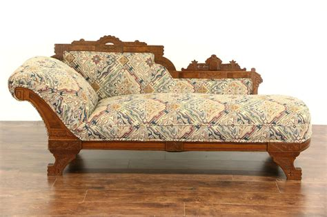 fainting couch slipcover chaise lounge gold coast mariaalcocer com