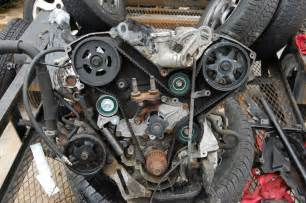 engine into a 1999 626 1993 2002 2 5l v6