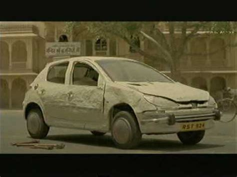 peugeot commercial peugeot 206 commercial india youtube