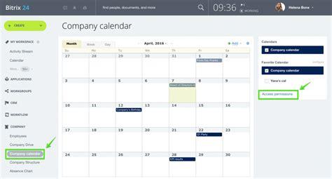 calendar companies company calendar