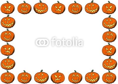 pumpkin boarder clipart clipground