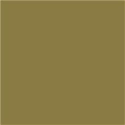olive green paint color