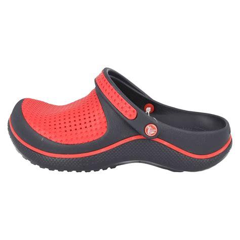 croc sandals unisex crocs sandals crosmesh clog
