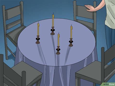 come fare seduta spiritica come fare una seduta spiritica 15 passaggi