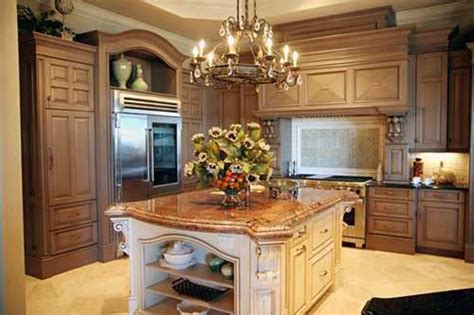 Tuscan Kitchen Island Lighting Fixtures Kitchen Islands Design Photos Pictures Selections Design Bookmark 6892