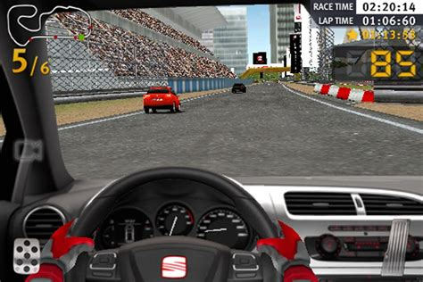 Home Design Game App seat race game iphone app launched autoevolution