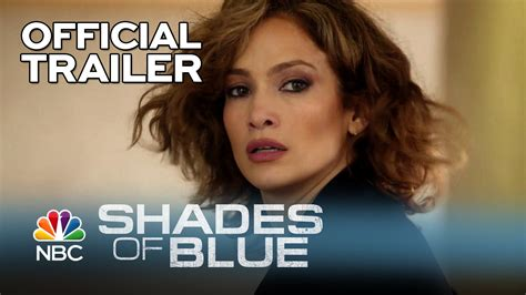 blue trailer official shades of blue nbc