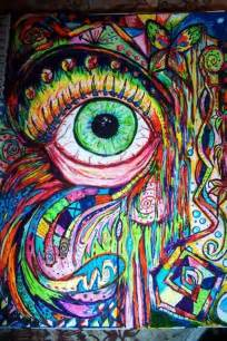 cool colorful drawings trippy wow cool colorful rainbow