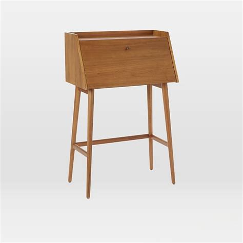 Mini Desk by Mid Century Mini West Elm